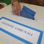 Amministrative, si vota l'11 giugno