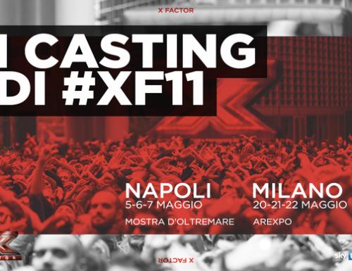 RTL 102.5 e X Factor insieme per la nuova edizione del talent