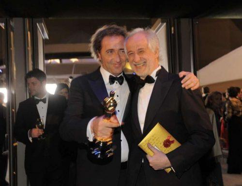 Cinema, i nuovi progetti di Paolo Sorrentino con Toni Servillo