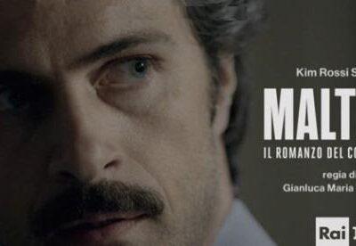 """""""Maltese, il romanzo del commissario"""": dall'8 maggio su Rai Uno"""