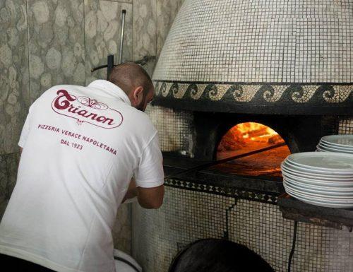 """""""Pizza, libri e legalità'"""", quando l'editoria incontra la gastronomia"""