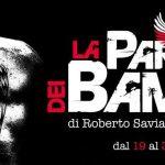 """""""La paranza dei bambini"""", dal libro di Saviano al Nuovo Teatro Sanità"""