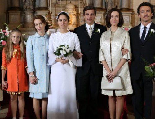 """""""Di padre in figlia"""", la fiction di Rai Uno con Cristiana Capotondi"""