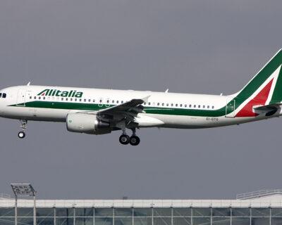 Alitalia, conferenza stampa Consiglio dei Ministri (LIVE)