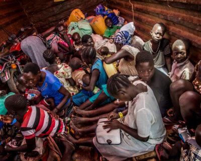 """Uganda, MSF: """"La comunità internazionale rispetti i suoi obblighi"""""""