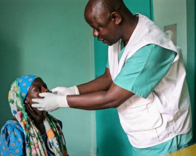 Niger: epidemia di epatite E colpisce donne incinte
