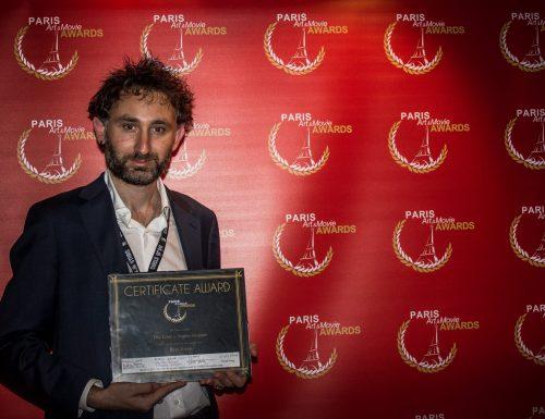 Da Los Angeles a Parigi nuovo trionfo per il compositore napoletano Stefano Gargiulo