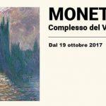 """""""Monet al Vittoriano"""", Roma protagonista della mostra dedicata al grande pittore"""
