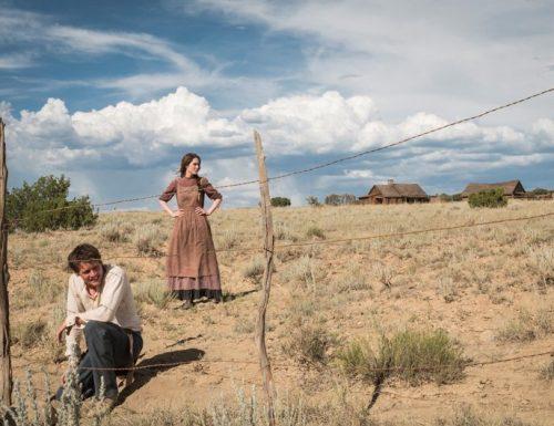 "Netflix svela le prime foto di ""Godless"", la serie ideata da Steven Sodebergh"