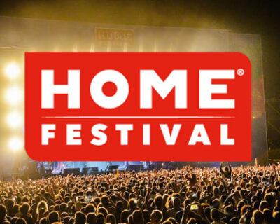 Home Festival, a Treviso dal 30 agosto al 3 settembre