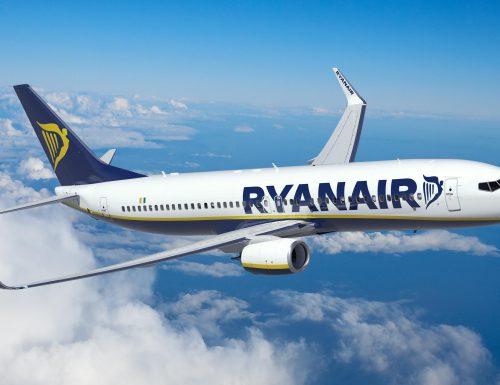 Ryanair, non finiscono i disagi causati dalle cancellazioni obbligate