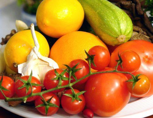 """""""Nutritevi dei colori della vita"""", gli italiani scelgono frutta e verdura per gusto e valori nutrizionali"""