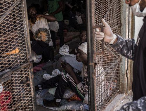 """MSF: """"I governi europei alimentano il business della sofferenza in Libia"""""""