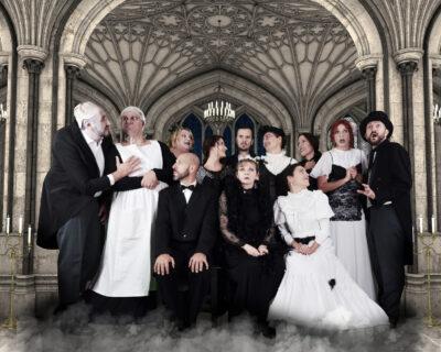 """La Creatura!"", divertente horror comedy in scena al Teatro San Genesio"