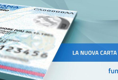 Carta di identità elettronica, entro agosto 2018 copertura nazionale