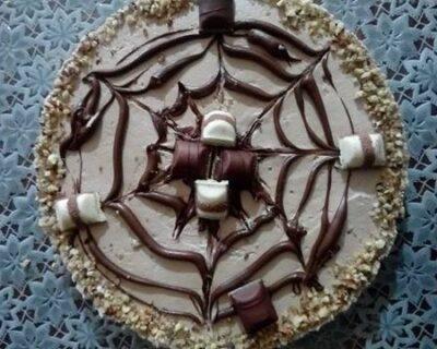 """""""Kinder Bueno"""", la torta per tutte le occasioni"""