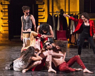 """Teatro, Spazio Diamante di Roma: """"Decameron – sei novelle ai tempi della peste"""""""