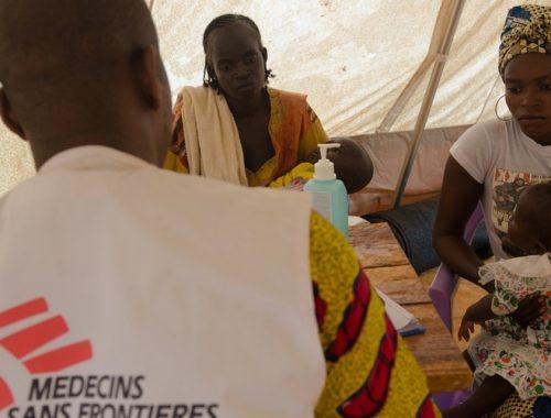 Medici Senza Frontiere costretta a sospendere le attività a Bangassou dopo violento attacco