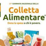 Povertà in Italia, ricorre la Giornata Nazionale della Colletta Alimentare