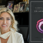 """""""Un anno di noi"""", il romanzo d'esordio di Gabriella Giglio"""