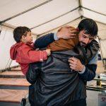 Medici Senza Frontiere, un anno di lavoro in 12 fotografie