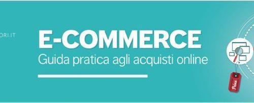 E-commerce, una guida gratuita per lo shopping online