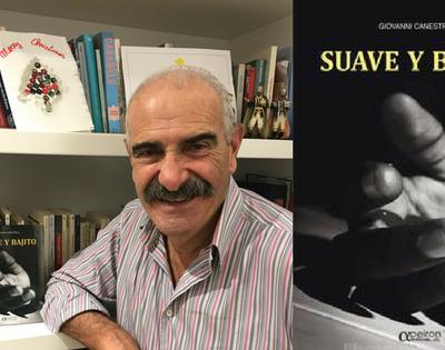 """""""Suave y bajito"""", intervista a Giovanni Canestrelli"""