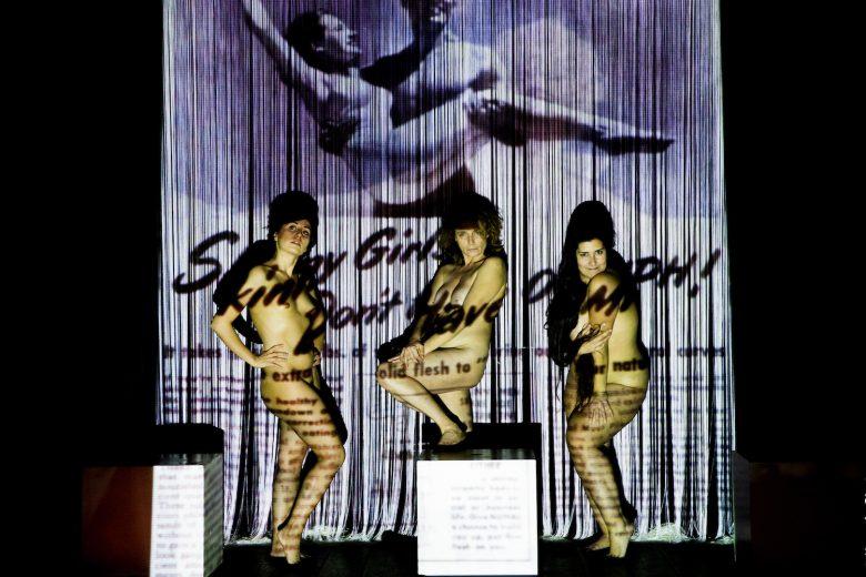 """""""Il Corpo Giusto"""", dal 9 all'11 febbraio in scena al Teatro Spazio Diamante"""