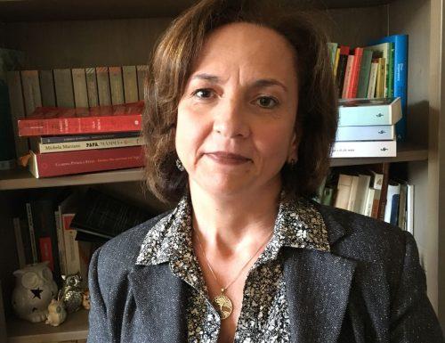 """""""E' passato"""", intervista con Rita Scarpelli"""