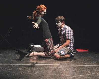 """Vox Family"" torna al Teatro Spazio Diamante"