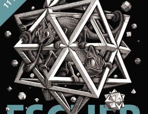 """""""Escher. Oltre il possibile"""", a Pisa prorogata la mostra sul grafico olandese patrocinata dal MiBACT"""