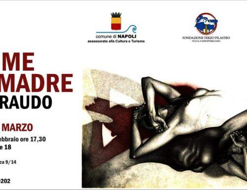 """""""La femminilita"""" di Adele Ceraudo al museo Pan di Napoli"""