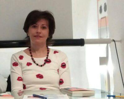 """""""Ragazzi a rischio"""", un libro di Monica Florio"""