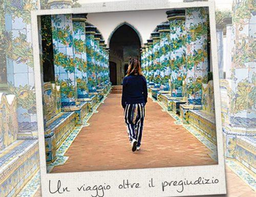 """""""Napoli, amore mio"""", Valeria Genova presenta il suo libro in anteprima"""