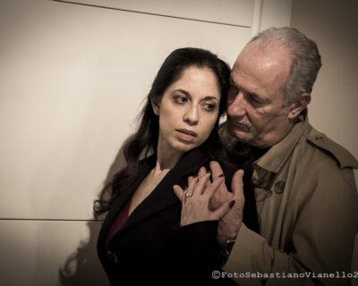 """""""Ti amo, Maria!"""": una bruciante storia d'amore al Teatro Stanze Segrete di Roma"""