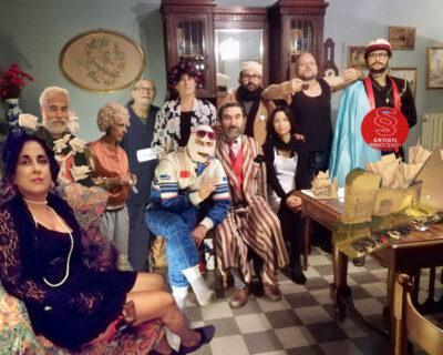 """""""Constanza Zimmer – Pensionato Signorile in Piramide"""", il 18 marzo a Roma"""