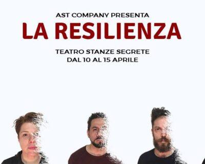"""AST Company: """"La Resilienza"""", trasformare in energia positiva un evento traumatico"""