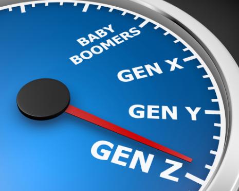 Baby Boomers, Generazione X, Y e Z. Si salvi chi può