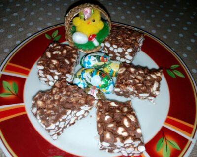 Uovo di Pasqua in dispensa? Una proposta (dolce) anti spreco