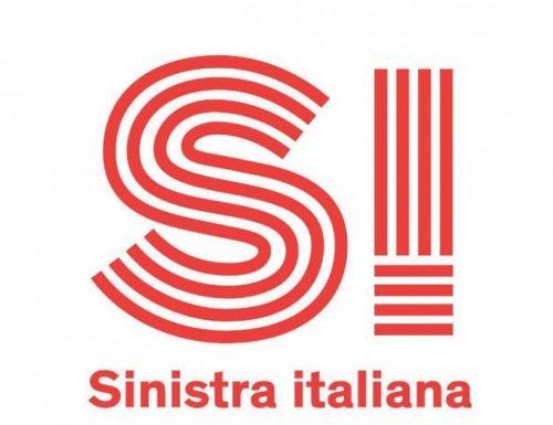 Il circolo Sinistra Italiana di Lamezia Terme interrompe rapporto con il partito e avvia percorso autonomo