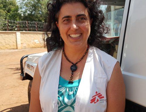 Eletto il nuovo consiglio direttivo di MSF Italia, Claudia Lodesani è il nuovo presidente