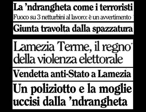 #Trameoff. Proseguono gli incontri con gli studenti con Bolzoni e Varese