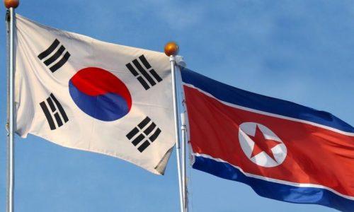 Corea, il gradino che si consumerà