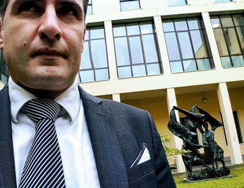 Lamezia Terme, Piccioni: procedura verde pubblico illegittima. Commissione non ha una visione