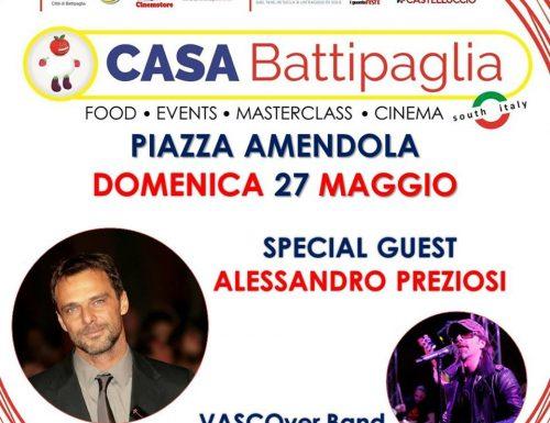 """""""Casa Battipaglia"""", la seconda edizione dell'evento che racconta la Città"""