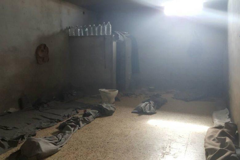 Libia: circa 800 migranti e rifugiati trattenuti nel centro di detenzione di Zuwara in condizioni disumane