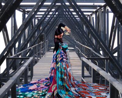 """Itinerario di immagini sonore e flamenco. """"Sin volver la cara"""" è il nuovo spettacolo della Compagnia Algeciras Flamenco"""