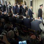 """Consultazioni, Mattarella: """"I partiti consentano che nasca un governo neutrale, di servizio"""" (VIDEO)"""