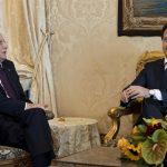 """Governo, Conte rimette il mandato. Mattarella: """"Ho fatto tutto il possibile"""" (VIDEO)"""