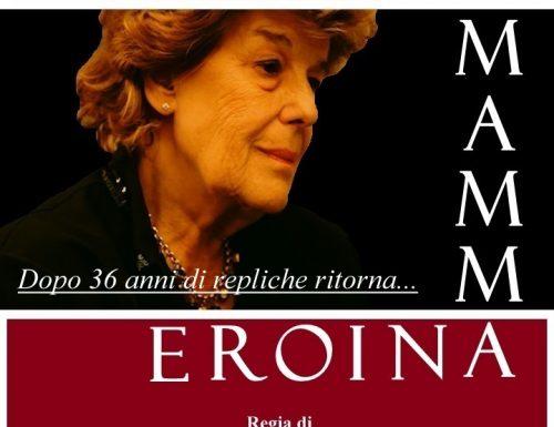 """""""Mamma Eroina"""", due generazioni a confronto all'Ar.Ma teatro"""